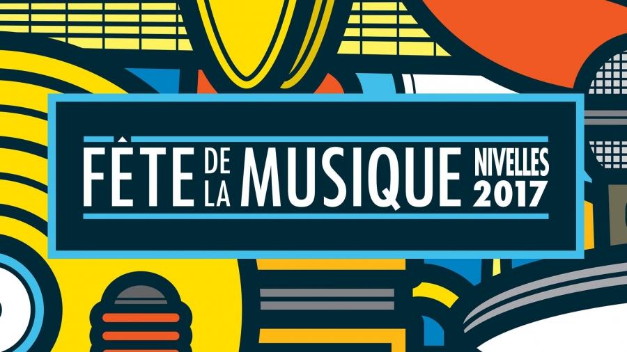 F te de la musique ville de nivelles - Fete de la musique 2017 date ...